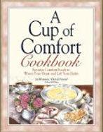 Cup Of Comfort Cookbook
