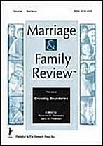Marriage + Family Review