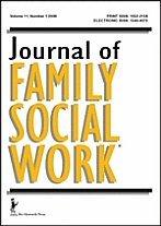 Family Social Work